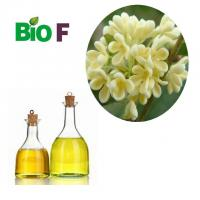 Wholesale Pure Osmanthus Fragrance Concentrate Oil  For Cosmstic For Wholesale from china suppliers