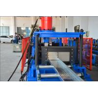 Wholesale Automatic Cable Tray Roll Forming Equipment with Imported Electric Appliance from china suppliers