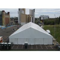 Wholesale Prefabricated PVC Warehouse Tents Ppole Tent Aluminum Structure from china suppliers