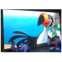 Wholesale Animation Video Outdoor LED Advertising Display , P3 Indoor 1R1G1B  Full HD LED Boards from china suppliers