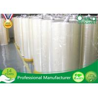 Wholesale High Bonding Strength BOPP Jumbo Rolls Waterproof For Charting And Drawing from china suppliers