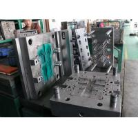 Wholesale Steel Aluminum Prototype Molding Tooling / Plastics Injection Mold from china suppliers