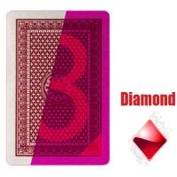 Wholesale China Lion Paper Invisible Playing Cards Casino Poker Cards For Magic Show from china suppliers