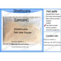 Wholesale Pain Killer Powder Dimethocaine (Larocaine) Local Anesthetic Powder For Bodybuilding CAS 94-15-5 from china suppliers