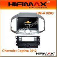 Wholesale 7 inch auto radio(DVB-T optional) for new Chevrolet Captiva 2012 from china suppliers