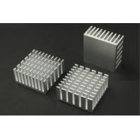 Wholesale Durable chipset cooler , Aluminum heat sink for chipset memory card from china suppliers