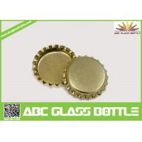 Buy cheap 26 mm Beer Bottle Crown Cap from wholesalers