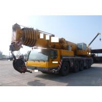 Wholesale 200T   ton liebherr truck crane all Terrain Crane  2007 from china suppliers