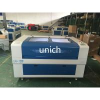 Quality CNC laser metal cutting machine for carton steel stainless steel and non-metal CO2 laser tube for sale