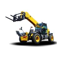 Wholesale Deutz Engine 7840kg New Telescopic Telehandler Forklift / Stability Extended Boom Forklift from china suppliers