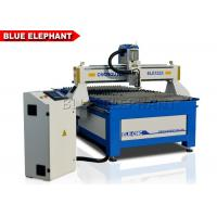 Wholesale Open Source Metal Plasma Cutter Computer Controlled , Decoration Industrial Metal Marking Equipment from china suppliers