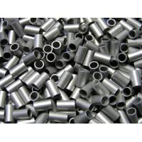 Wholesale 5 Inch Large Diameter Aluminium Pipe Tube Anodized 9.5 X 0.7mm from china suppliers