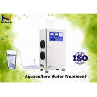 Wholesale Fashion Water Treatment Industrial Ozone Generator For Laundry Room Odor Removal from china suppliers