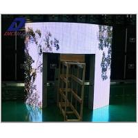 Wholesale Rental Flexible Indoor Led Display Panels from china suppliers
