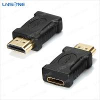 Wholesale Male to famale Mini HDMI adapter from china suppliers