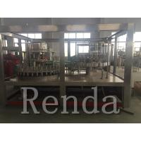Wholesale Drinking Water / Mineral Water Bottle Filling Machine 6.68kw 6000 - 8000 BPH from china suppliers