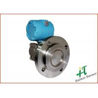 Wholesale Diffused Silicon 50lb / 300lb Single Flange Barometric Capacitive Pressure Transmitter from china suppliers