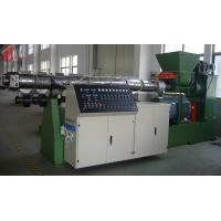 Wholesale Single Screw Extruder Machine from china suppliers