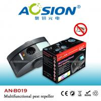 Wholesale Indoor Ultrasonic And Electromagnetic Wave  Pest  Repeller from china suppliers