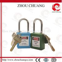 Wholesale Computer Key Colorful Multipurpose Door Secury Padlock from china suppliers