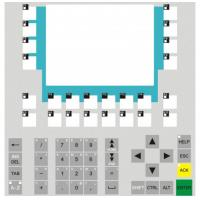 Wholesale Tactile membrane keypad from china suppliers