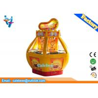 Wholesale Gold fort electronic game arcade kids game machines coin operated from china suppliers