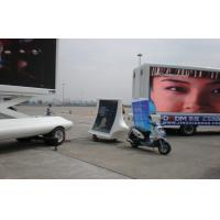 Wholesale SMD Outdoor Led Display Screen Mobile Truck Advertising With Gapless Connection from china suppliers