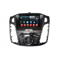 Wholesale Car Radio DVD Players FORD DVD Player In Car GPS System Focus 2012 from china suppliers