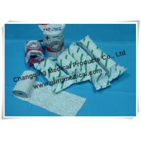 Quality High Set Dry Gyprum Plaster Badages For Art Hobby Supply or Medical Cast  Use for sale
