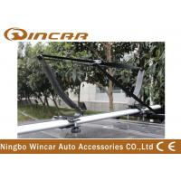Wholesale Universal Cross Bar kayak car carrier Saddles Cradle for Canoe Boat / Sail Board from china suppliers