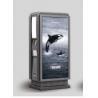 Buy cheap Advertising bin, lighting box, AD bin, Model No. F-04K1 from wholesalers
