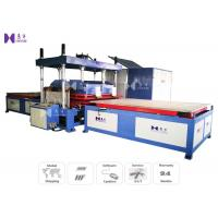 Wholesale HF 120Kw  Inflatable Bed High Freqeuncy Welding Machine Current Auto Tuning System from china suppliers