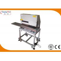 Wholesale High Precision Pneumatic Type V-Cut PCB Separator CWVC-3 Cutting PCB from china suppliers