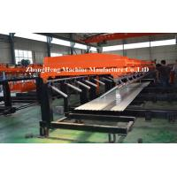 Wholesale CE Approval 6 Meters Auto Stacker For Roofing Collection Pneumatic Drive from china suppliers