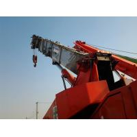Wholesale 25T TR250M TADANO Rough terrain crane X-outrigger from china suppliers