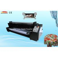 Wholesale Direct To Fabric Dye Sublimation Machine / Heater Work With Piezo Printers from china suppliers