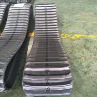 Wholesale agricultural Rubber Track 450*90*60 for Combine Harvester Machine from china suppliers