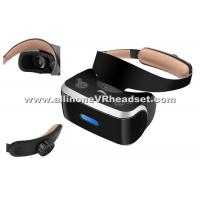 Wholesale Mini High End All In One VR Headset 1920x1080 Screen 9 Axis Gyroscope from china suppliers