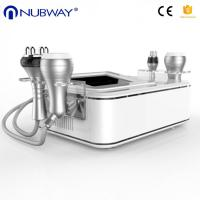 Wholesale Professional treatment 40K cavitation 5 in 1 home use portable slimming machine from china suppliers