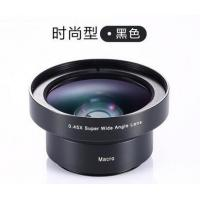 Wholesale 3 In 1 Camera Macro Lens Fixed Focus Lens Aluminium Alloy / Optical Glass from china suppliers