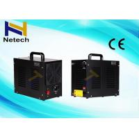 Wholesale Netech Water Food Ozone Generators Corona Discharge For Cleaning Home from china suppliers