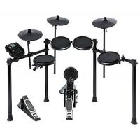 "Wholesale Alesis Nitro Kit | Electronic Drum Set with 8"" Snare, 8"" Toms, and 10"" Cymbals from china suppliers"