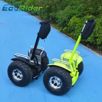 Wholesale Outdoor Personal Transporter Scooter Segway Two Wheeled Vehicle from china suppliers
