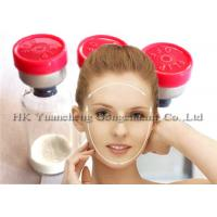 Wholesale Raw Steroid Powder Source Anti Wrinkle Anti Aging Hormone N - Acetyl L - Carnosine 305-84-0 from china suppliers