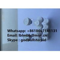 Wholesale MGF Weight Loss Steroids Injectable Polypetide Hormones Cutting Down Weight 2 mg/Vial from china suppliers