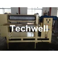 Wholesale 1300/1350mm Plywood / MDF / HDF Panel Embossing Machine from china suppliers