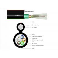 Wholesale Max 288 Figure 8 FTTH Fiber Optic Cable GYTC8A GYTC8S GYTC8Y For Outdoor from china suppliers