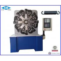 Wholesale Computerized CNC Spring Forming Machine With Production Rate Displayed On The  Screen from china suppliers