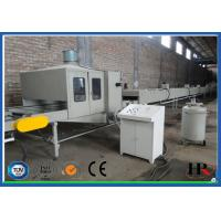 Wholesale 130kw Tile Roll Forming Machine / Color Stone Coated Roof Tile Production Line from china suppliers