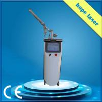Wholesale 10.4 Inch Touch Screen CO2 Fractional Laser Machine 30 Watt Co2 Laser Treatment from china suppliers
